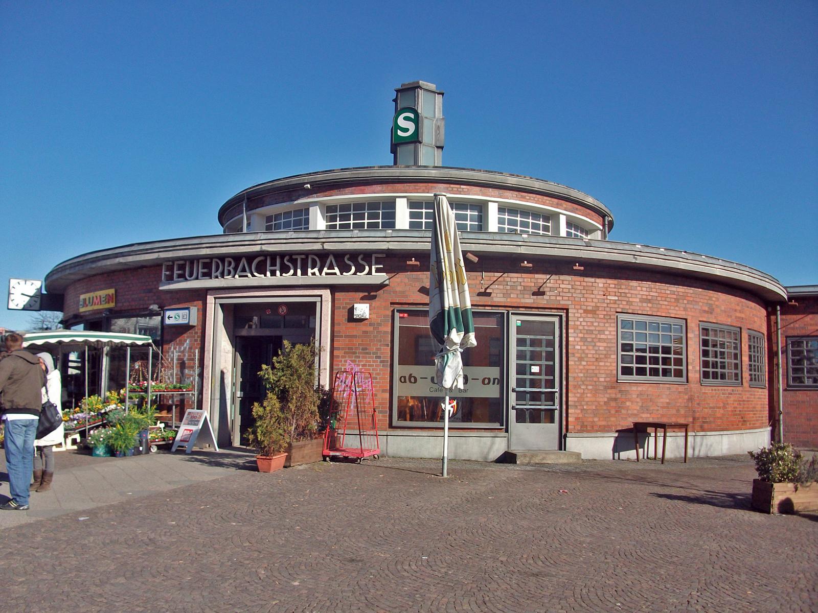 Dateibahnhof Berlin Feuerbachstraße 02jpg Wikipedia