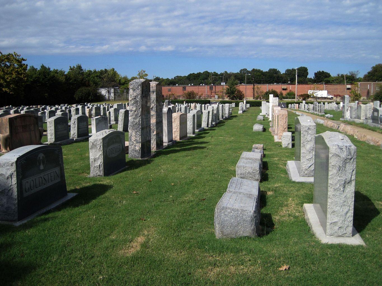 Cemetery Staten Island New York