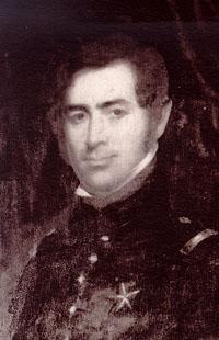 Benjamin Milam Texan revolutionary