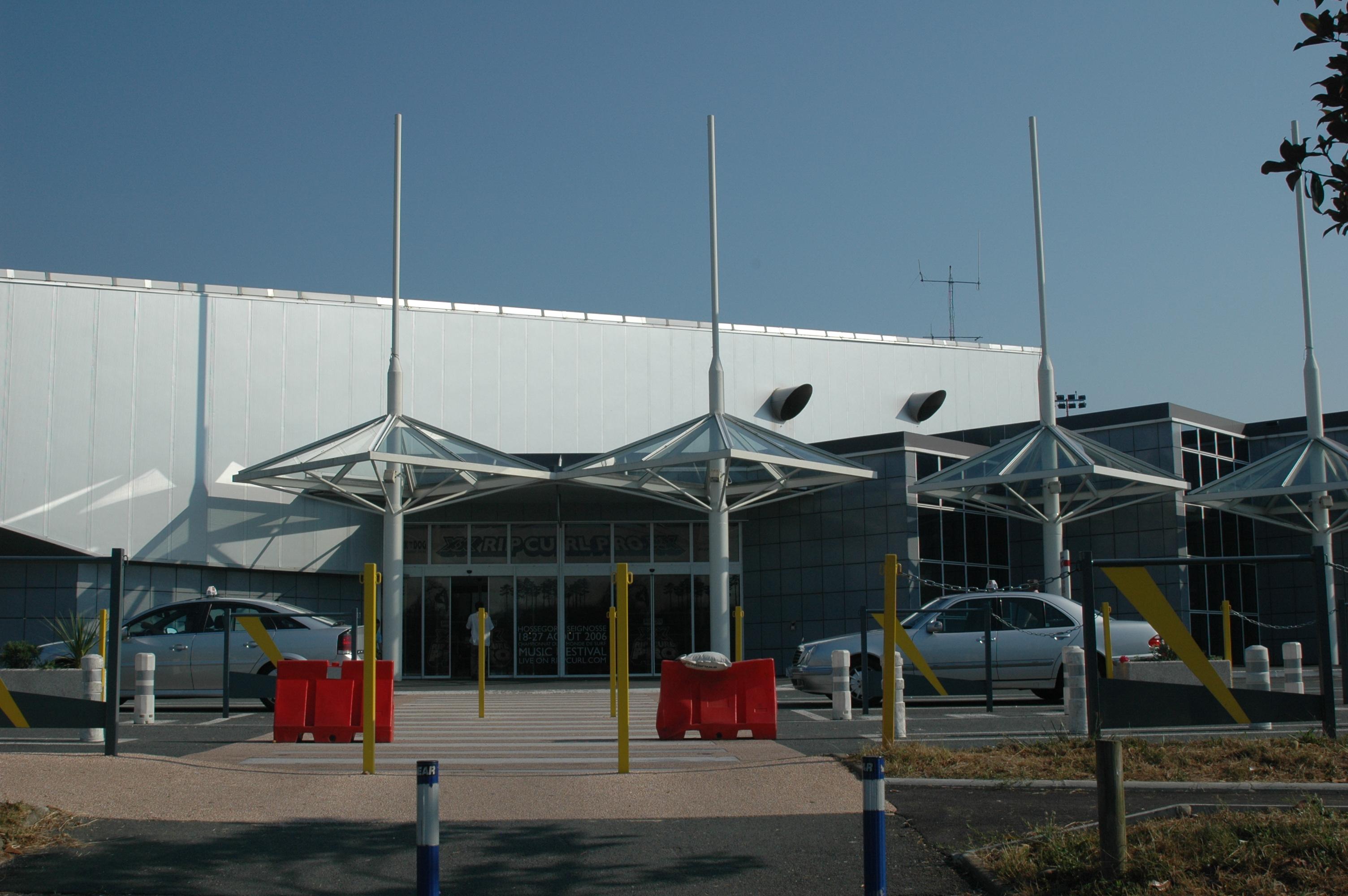 Aéroport de Biarritz-Pays basque