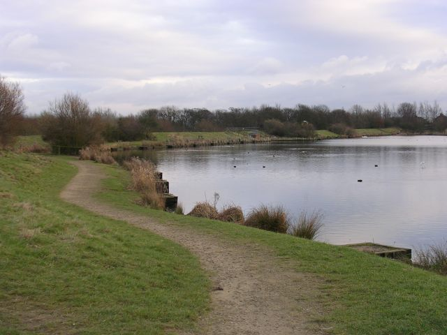 Blackleach Country Park - geograph.org.uk - 112921