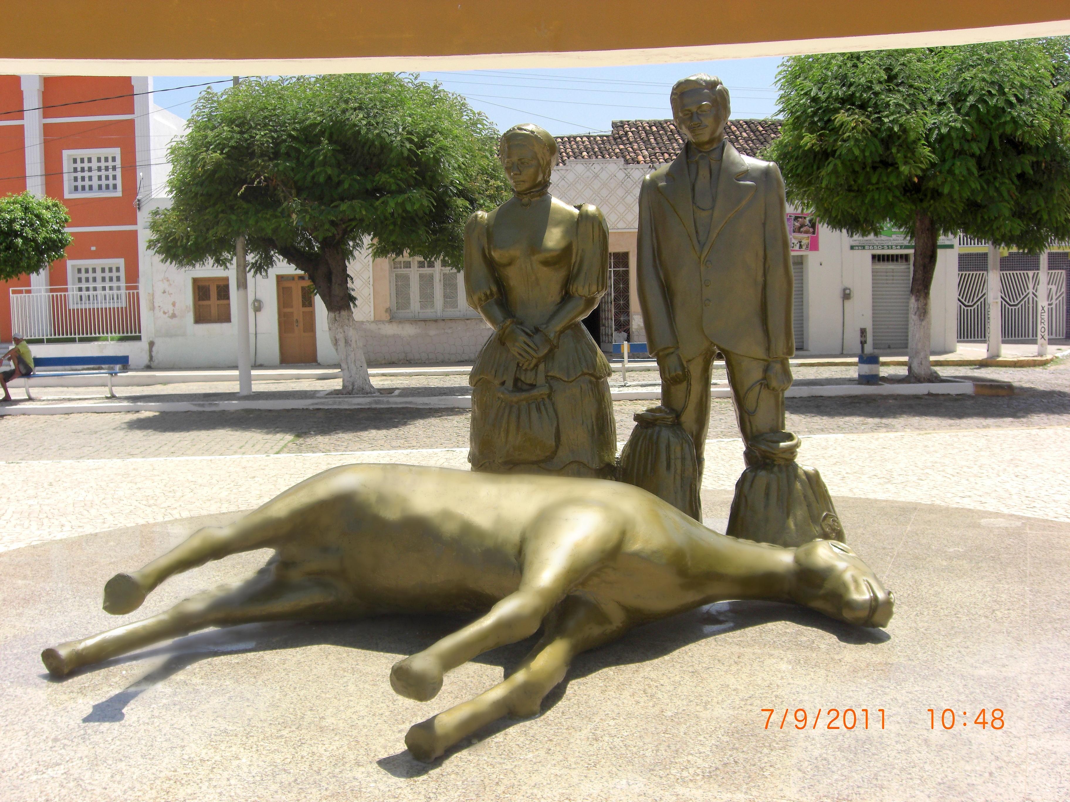 Boa Viagem (Ceará) – Wikipédia, a enciclopédia livre