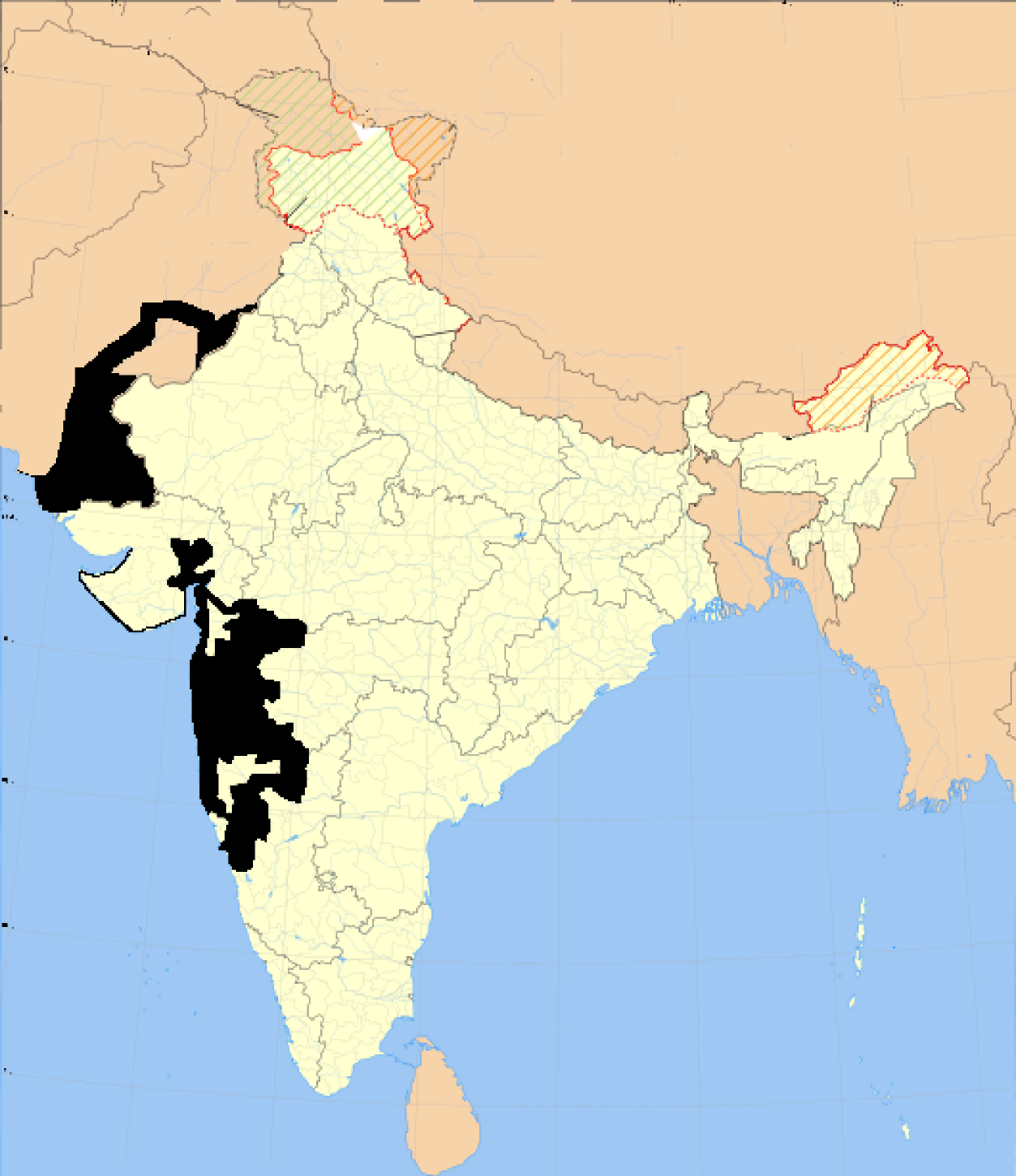 List Of Governors Of Bombay Wikipedia