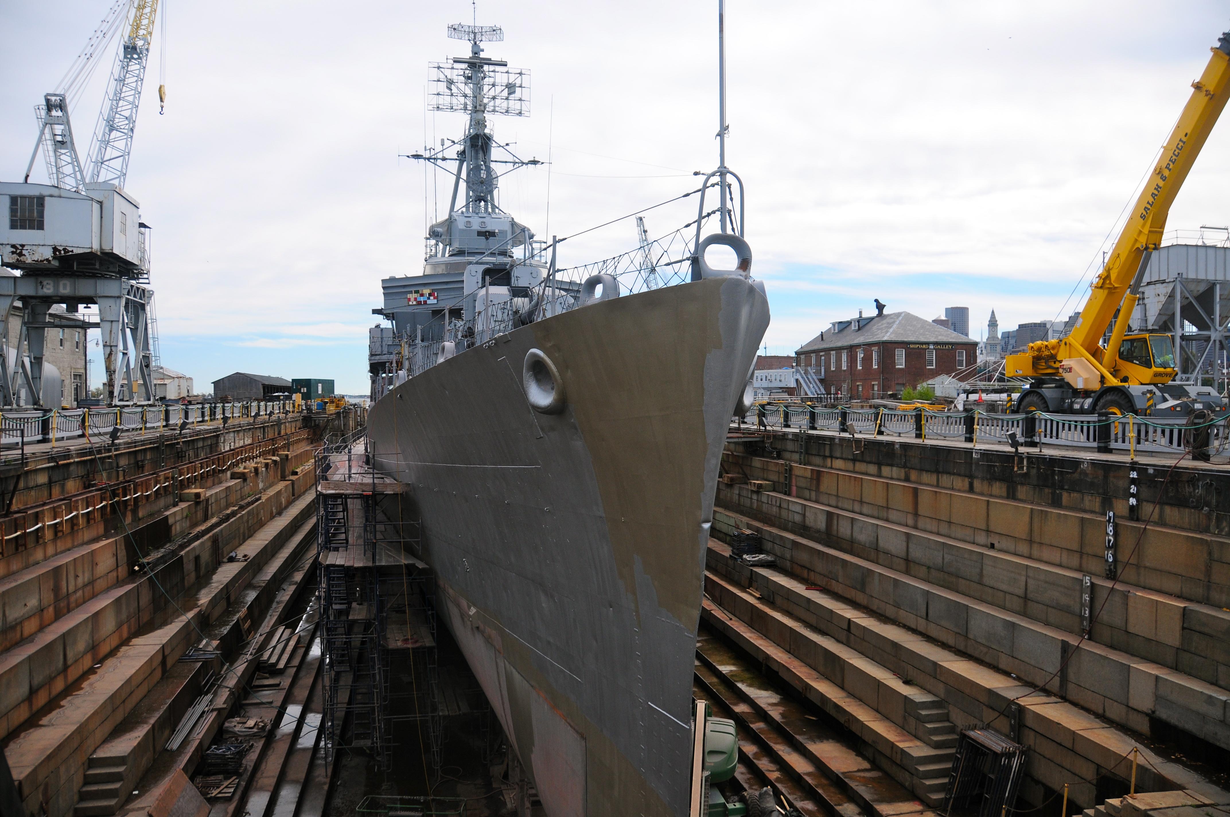Image result for boston navy yard