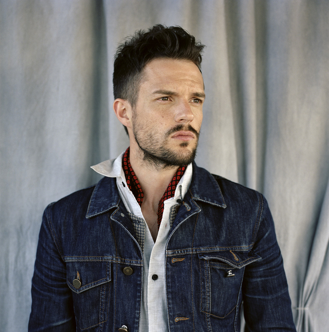 Brandon flowers new second solo album 2014
