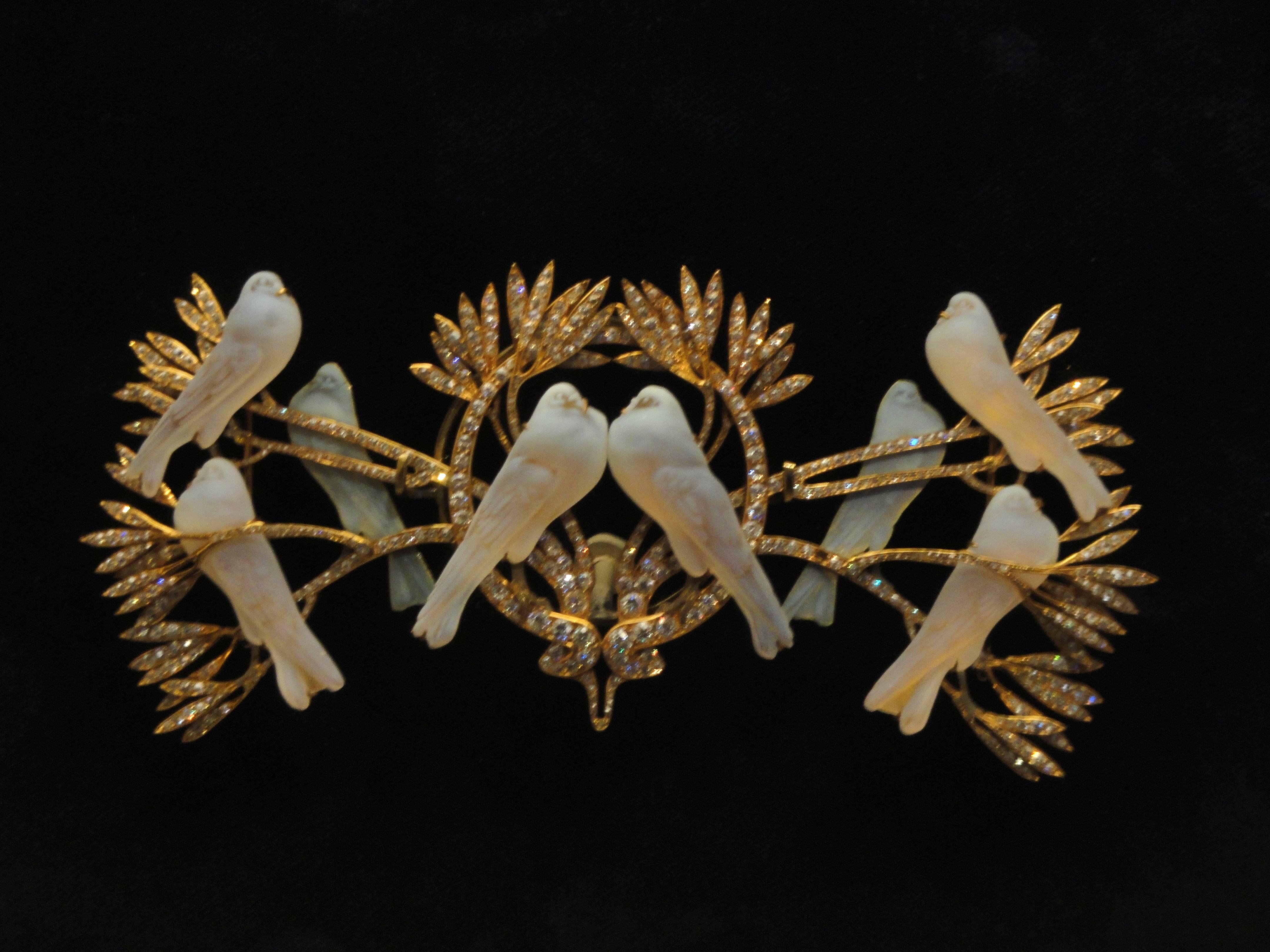 Antique Fashion Jewelry India
