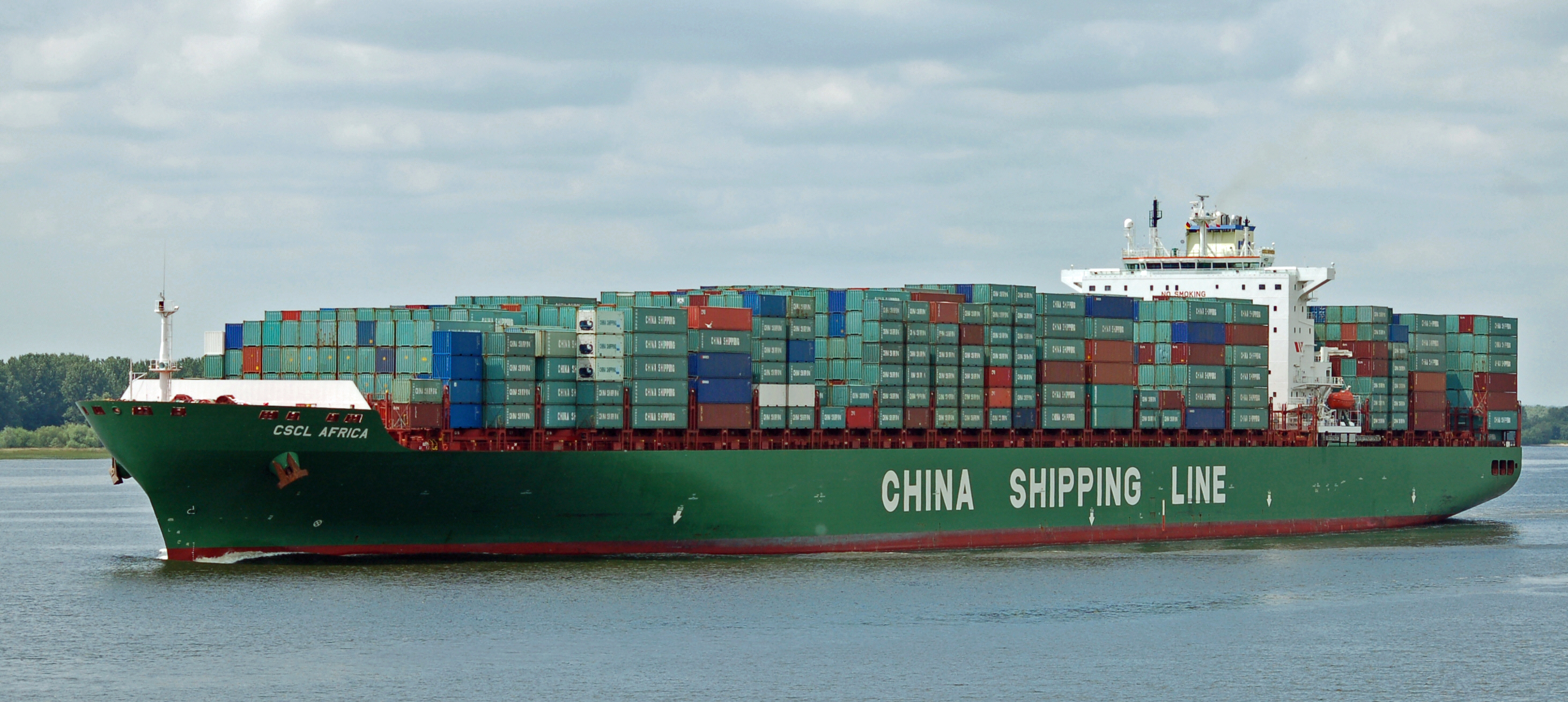 Is China Shipping Contaminated Food Under The Organic Guise