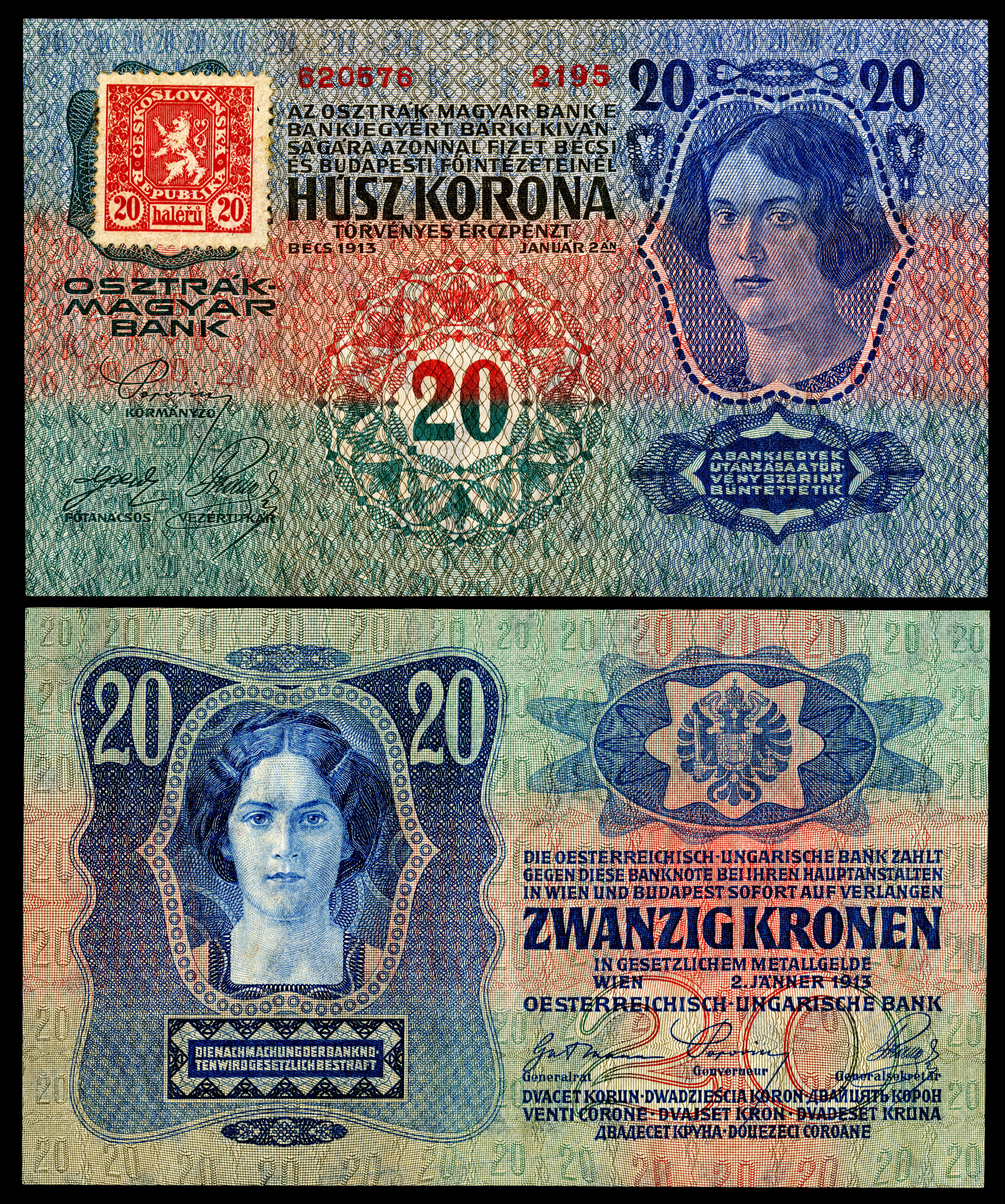 Austro Hungarian Krone Wikipedia