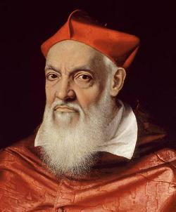 Giovanni Ricci Italian cardinal
