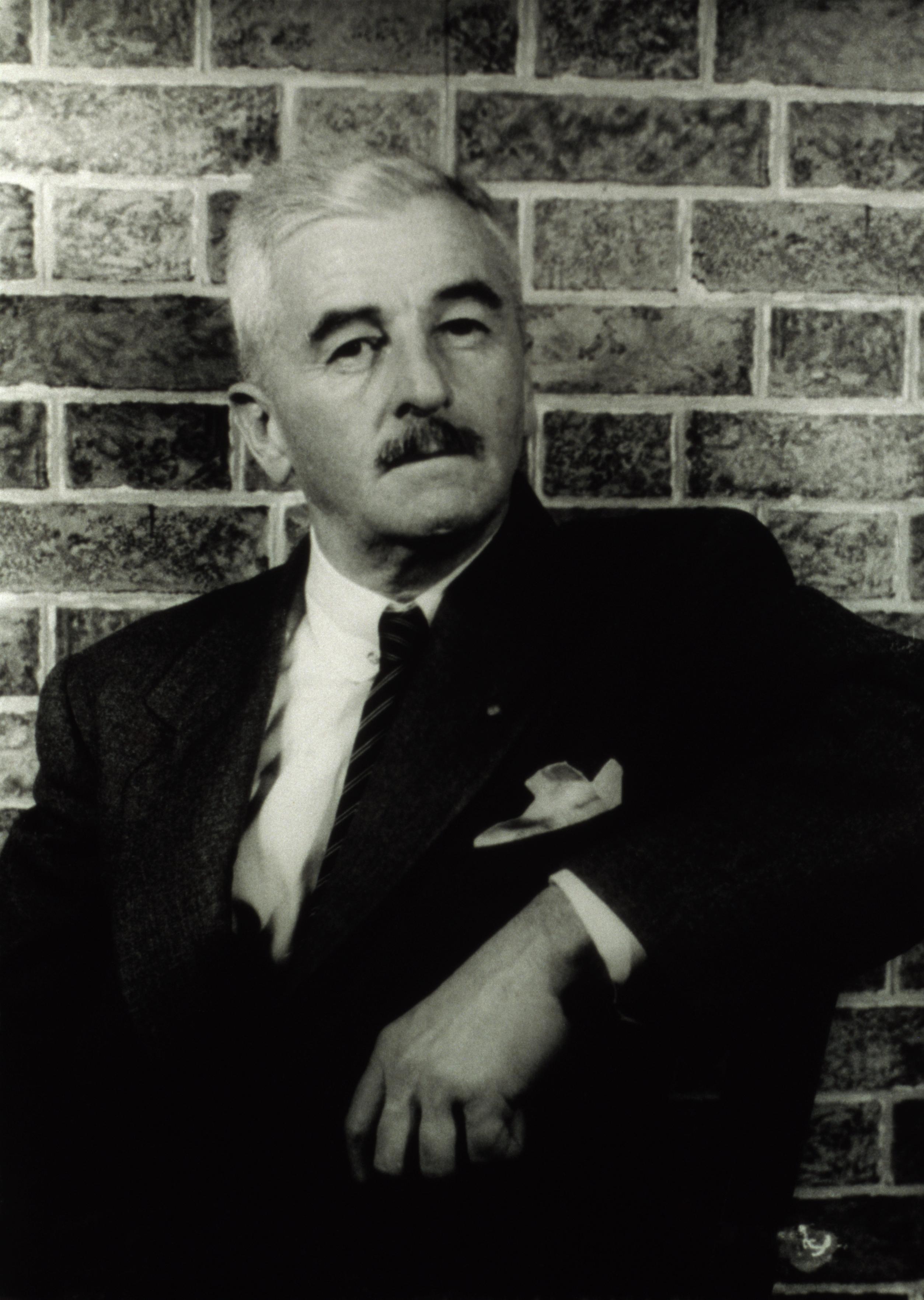 Veja o que saiu no Migalhas sobre William Faulkner