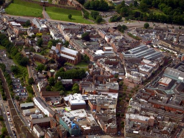 Carlisle Wikipedia