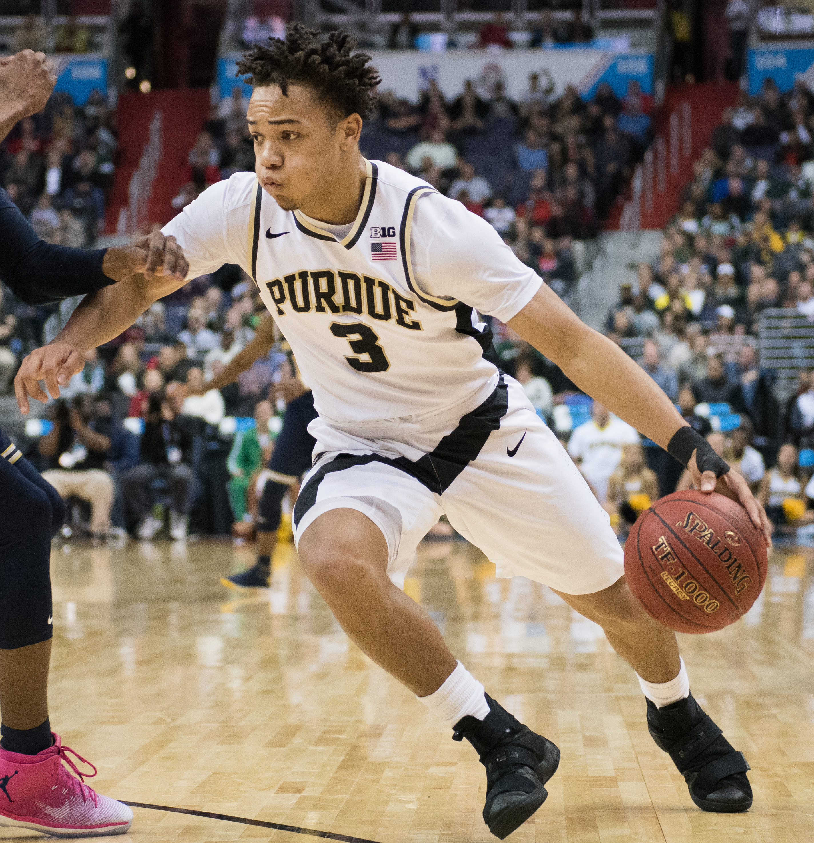 Carsen Edwards Wikipedia