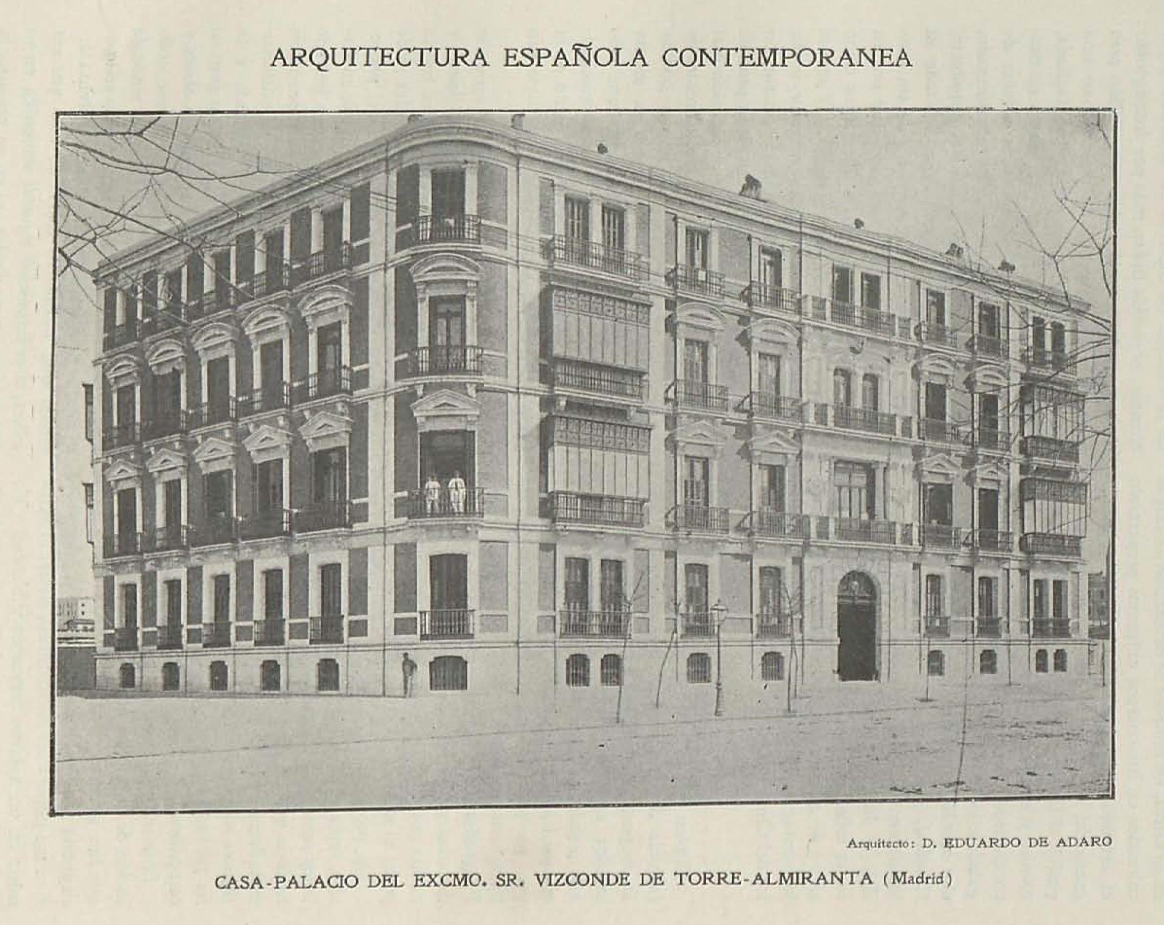 File casa palacio del excmo sr vizconde de torre for Arquitectura y construccion