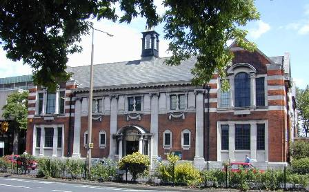 Museum Of Fine Art >> Southend Central Museum - Wikipedia