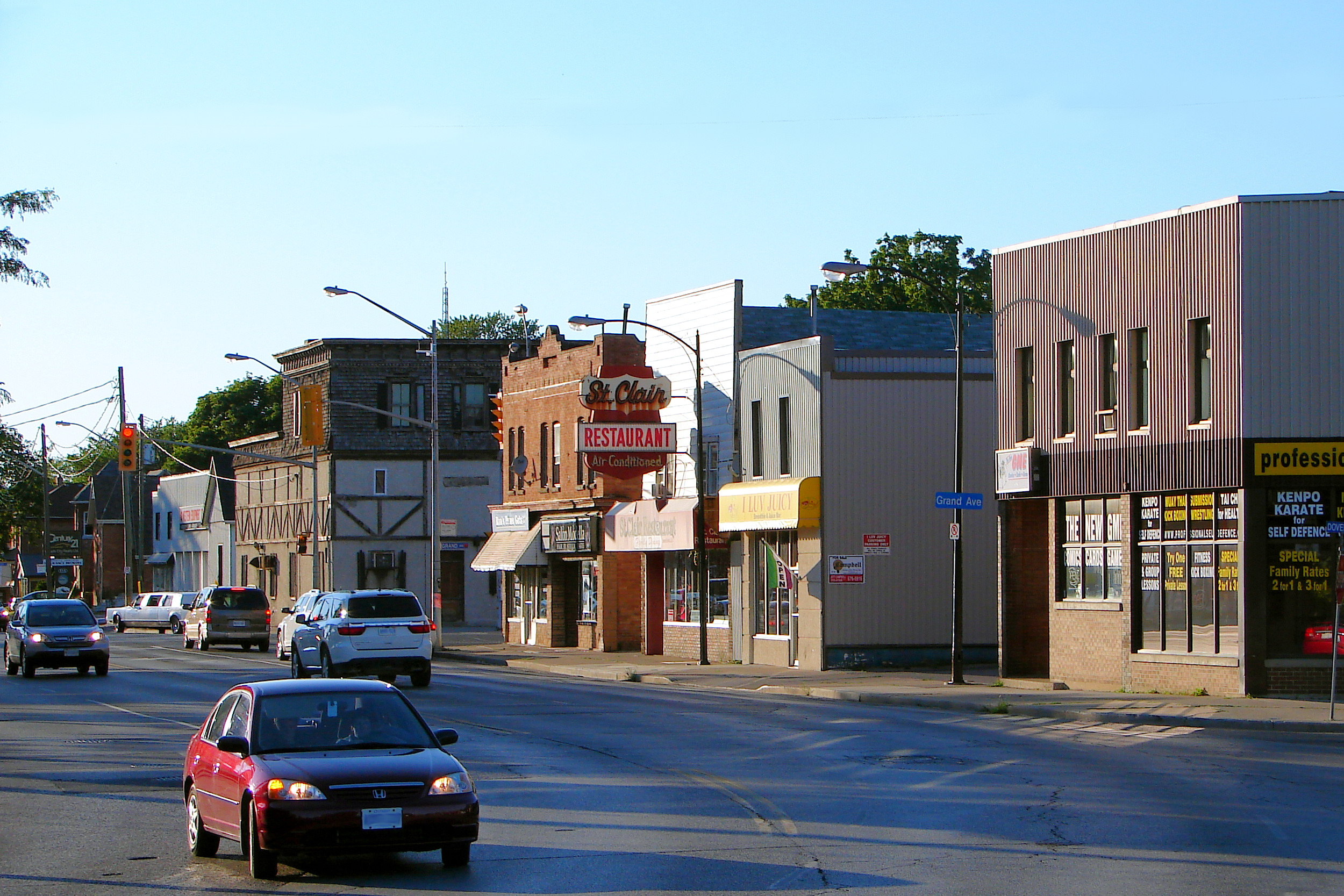 Chatham (ON) Canada  city images : Chatham ON 2 Wikimedia Commons