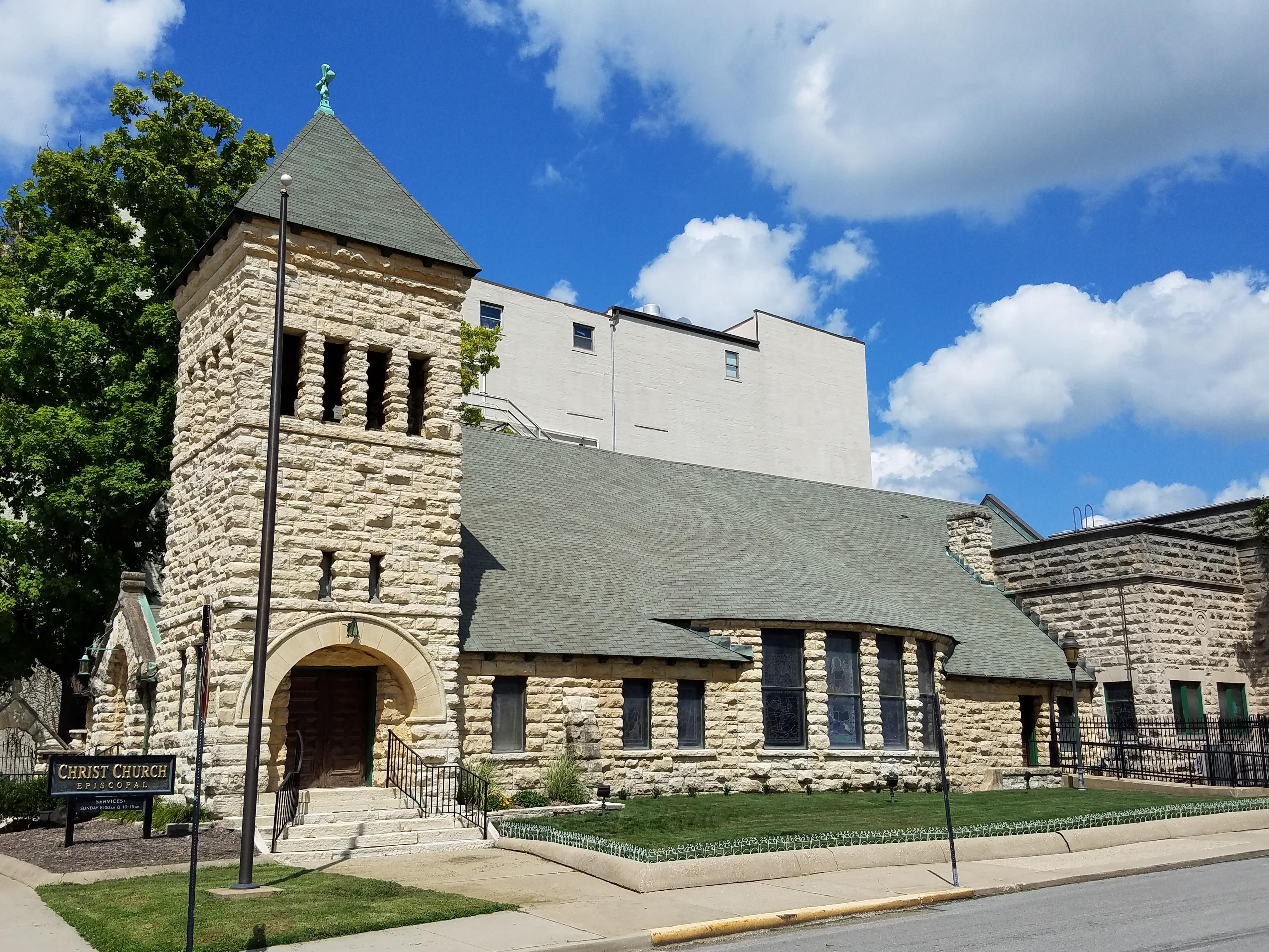 Eastside Church of Christ - Nashville