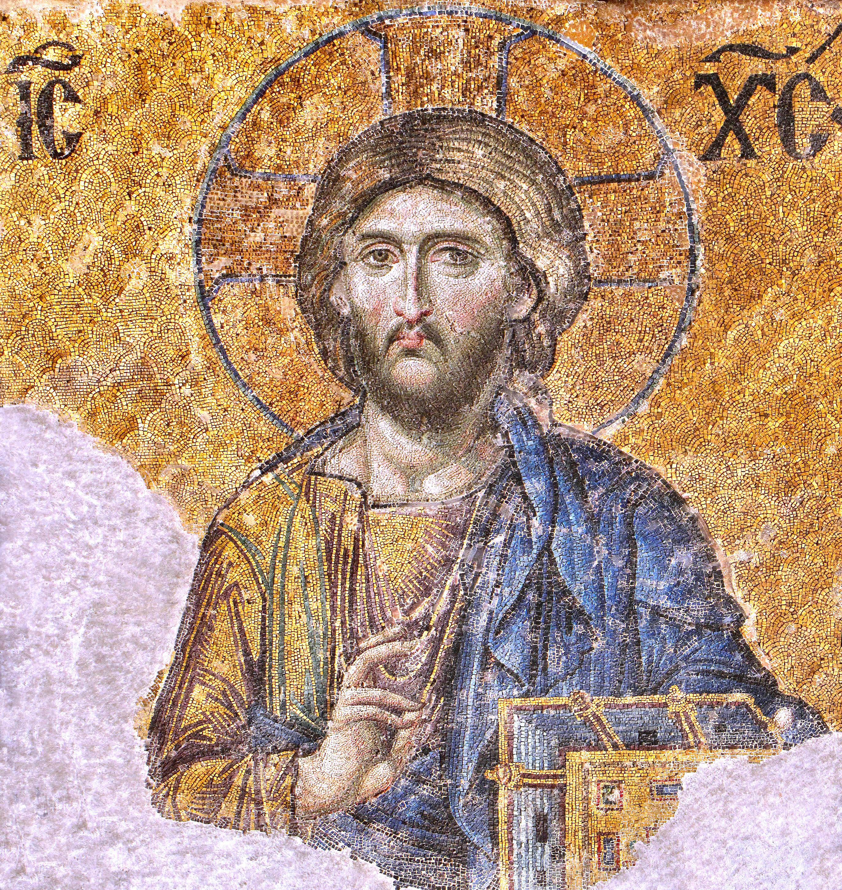 Image result for christ pantocrator