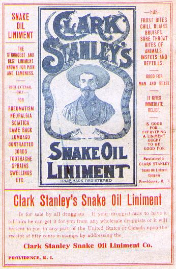 snake oil cards pdf download