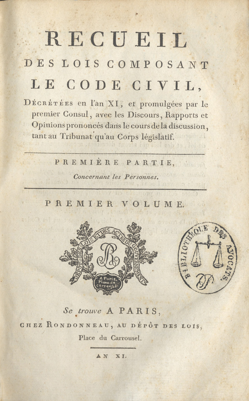 Fichier code civil avec les discours wikip dia - Article 678 du code civil ...