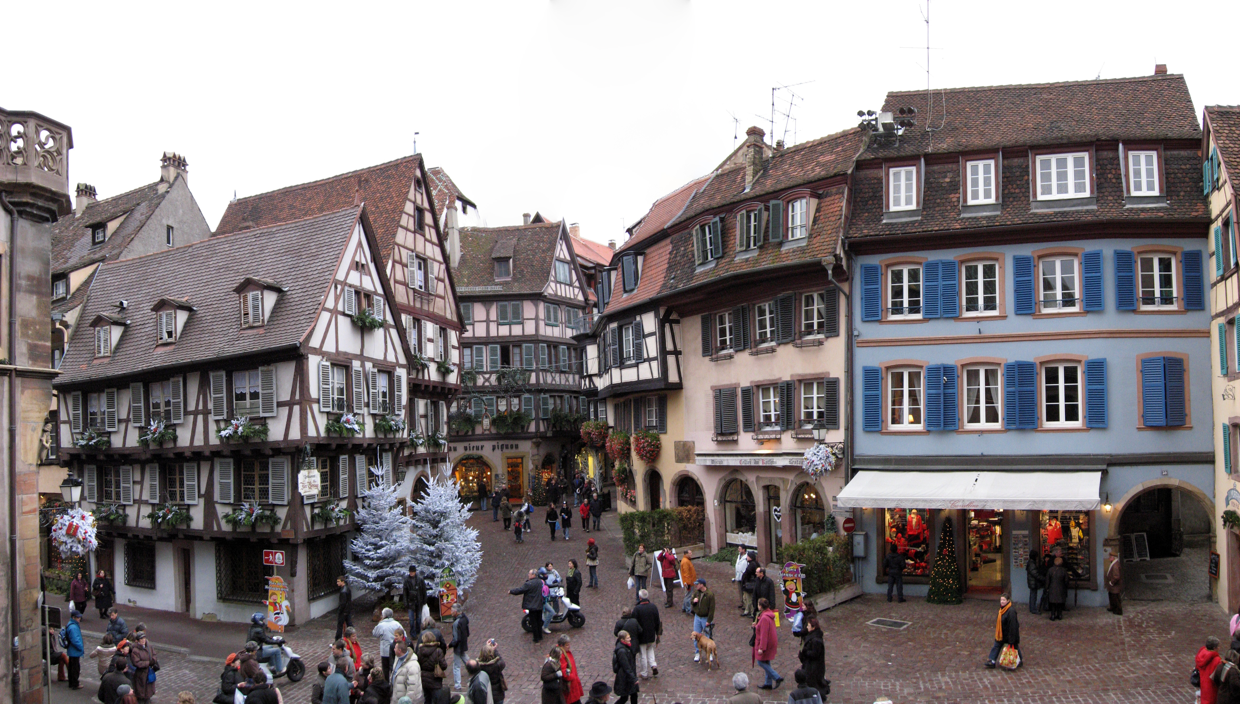 Colmar wikiwand for Colmar pictures
