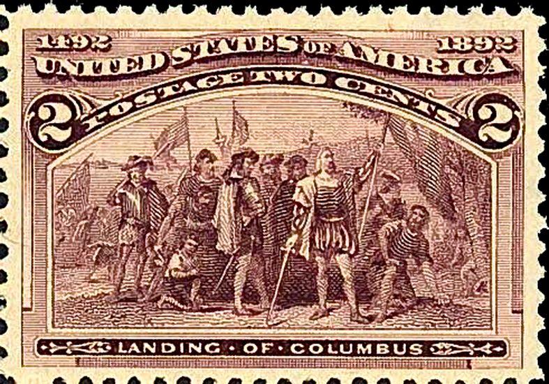 Columbian231 1893 Issue-2c.jpg