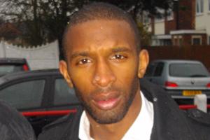 Duane Courtney English association football player (born 1985)