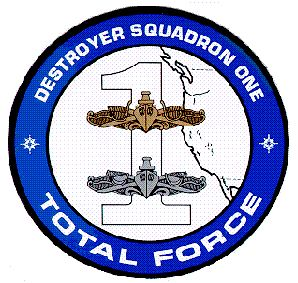 Destroyer Squadron 1