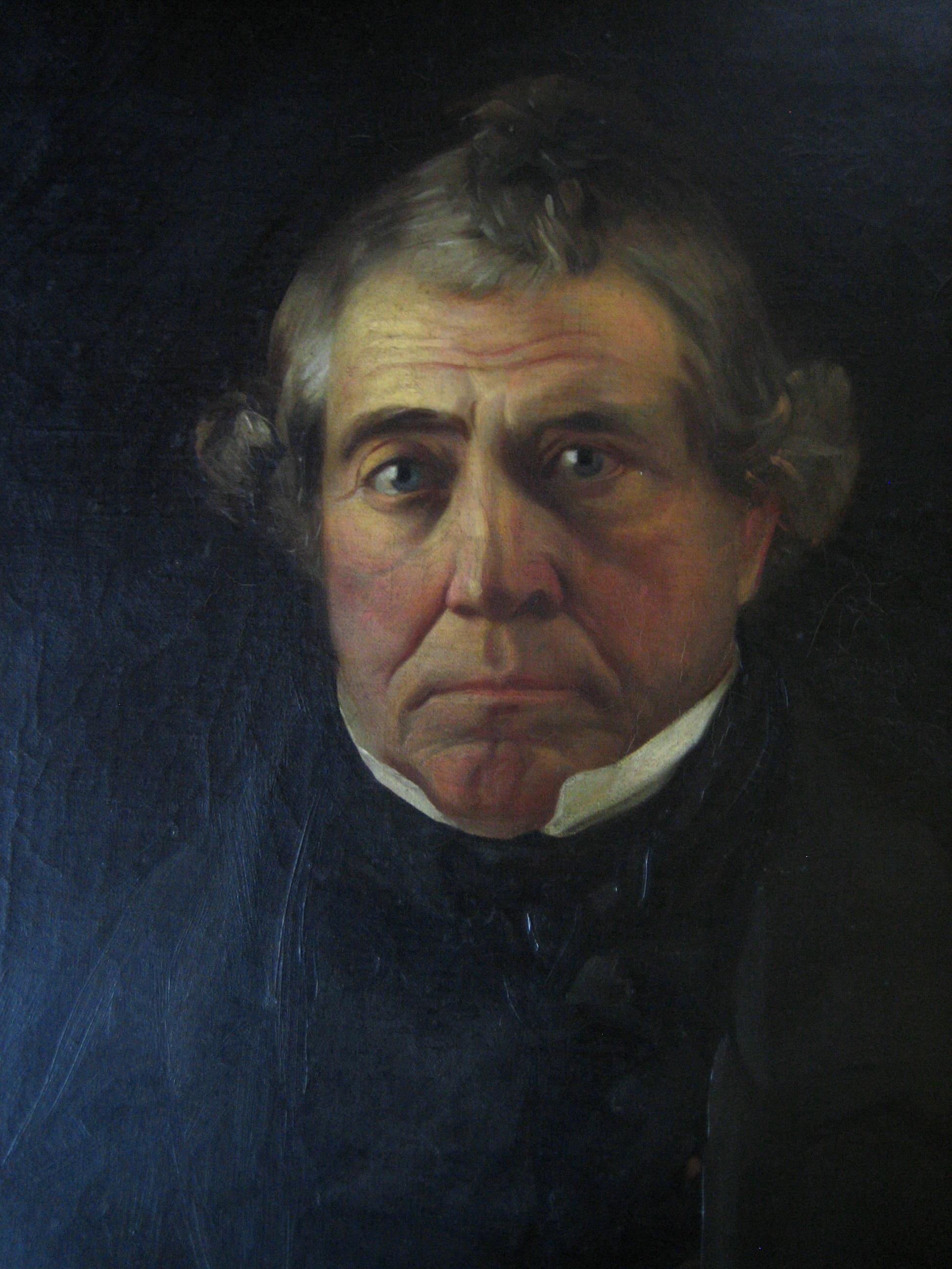 Donald McKenzie (explorer) - Wikipedia