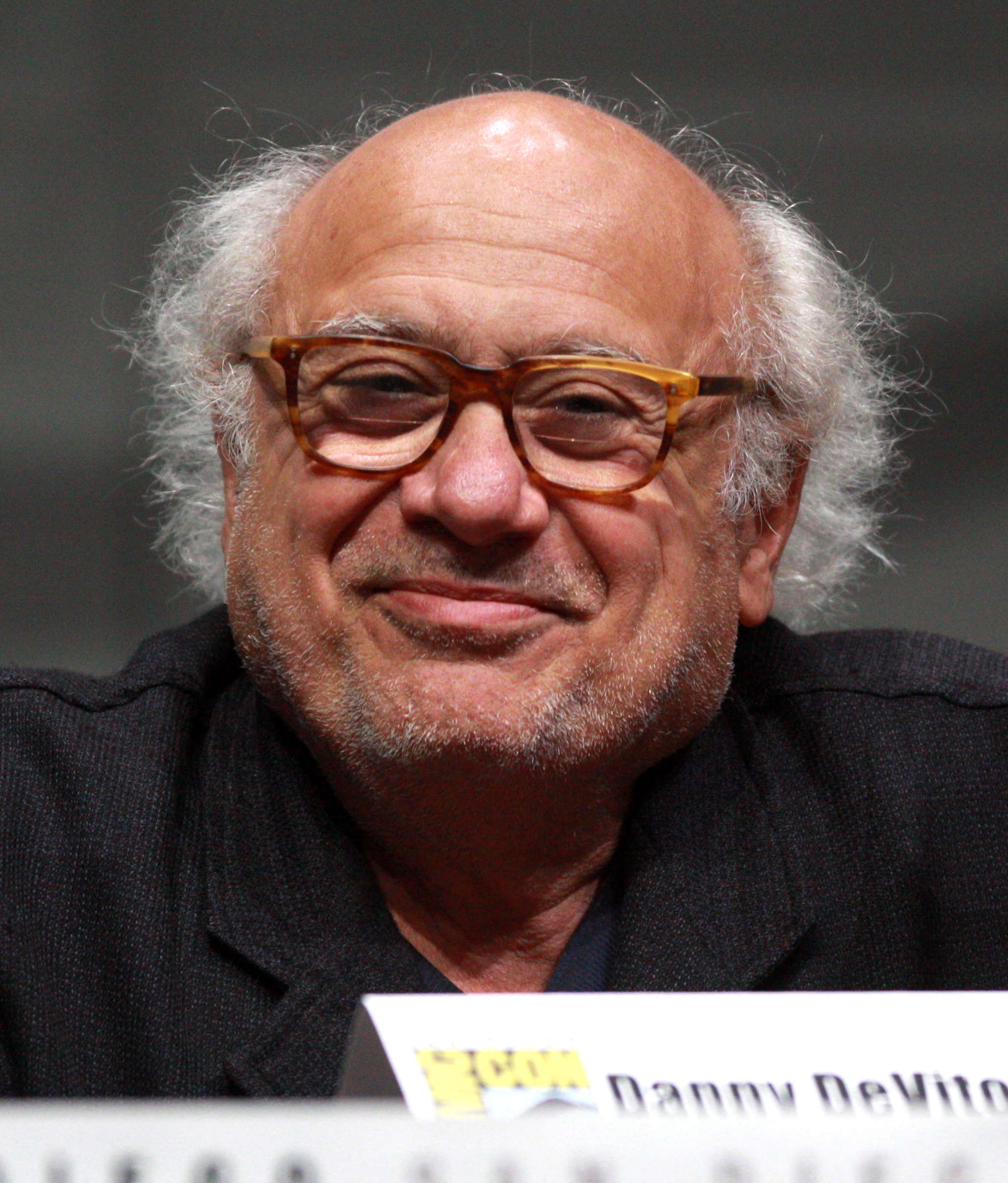 Danny DeVito by Gage S...