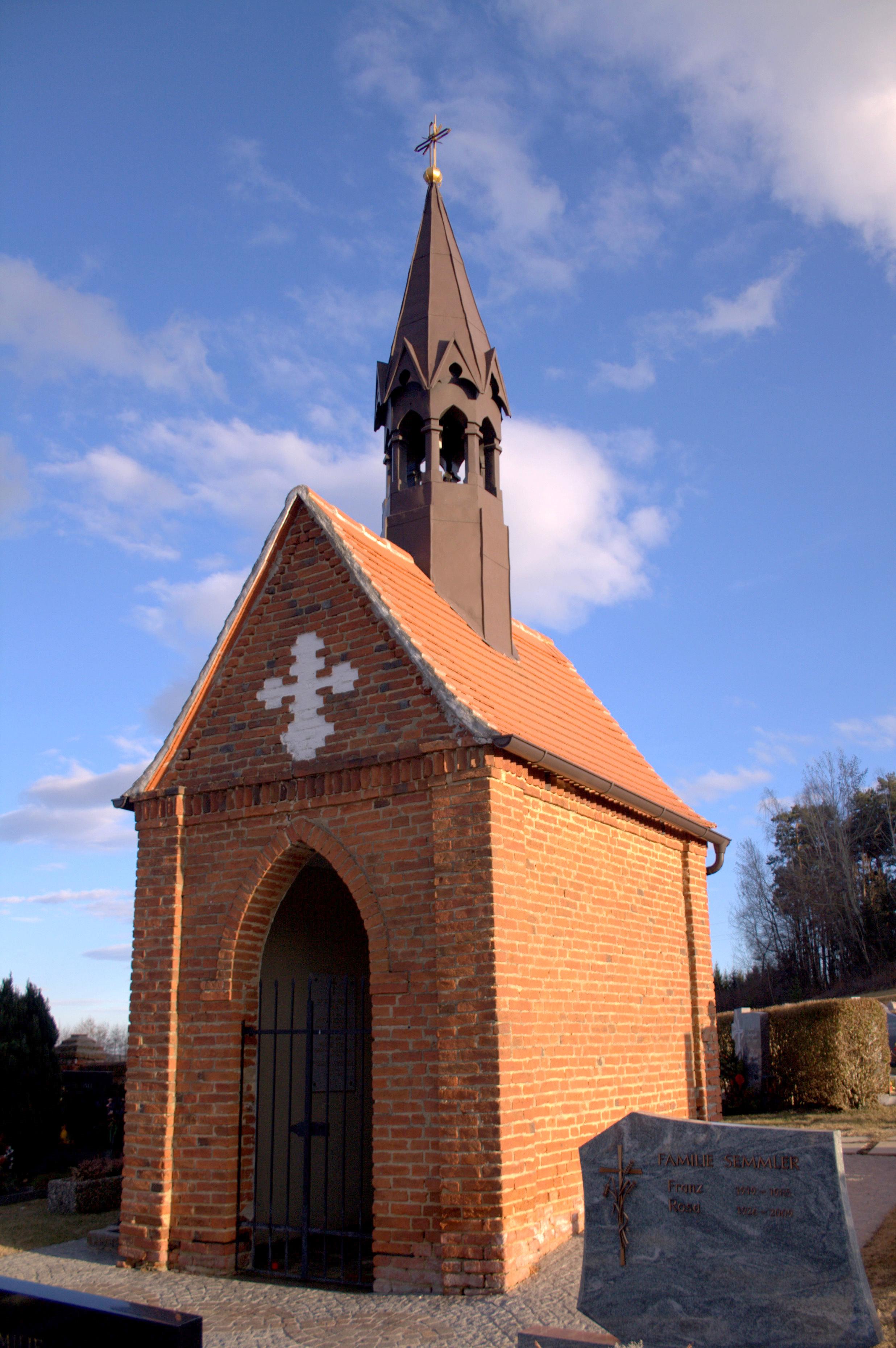 Dechantskirchen | Steiermark: Rk. Dizese Graz-Seckau
