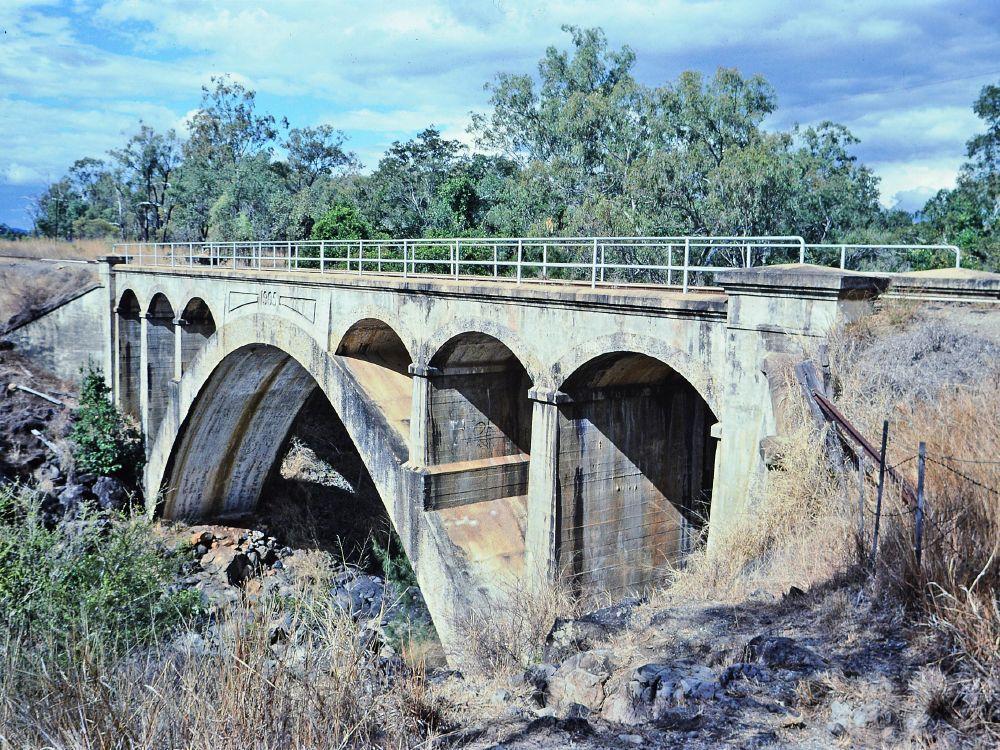 Deep Creek Railway Bridge - Wikipedia