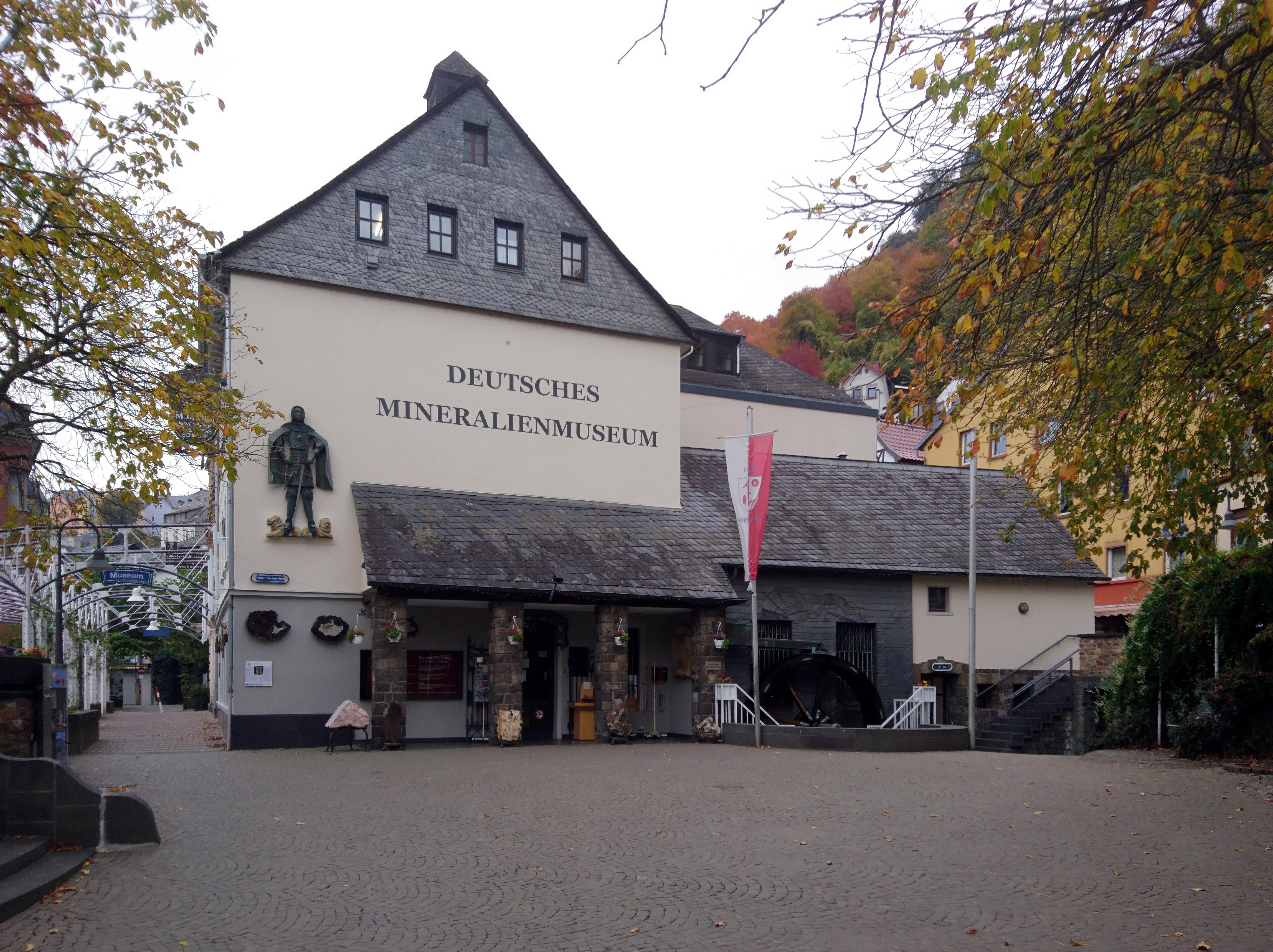 Mädchen Idar-Oberstein