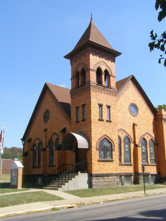 christian churches - photo #46