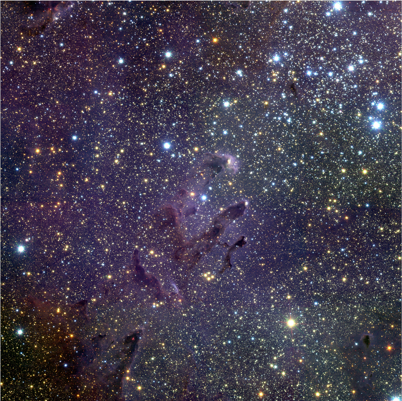 File:ESO-The Eagle Nebula.jpg