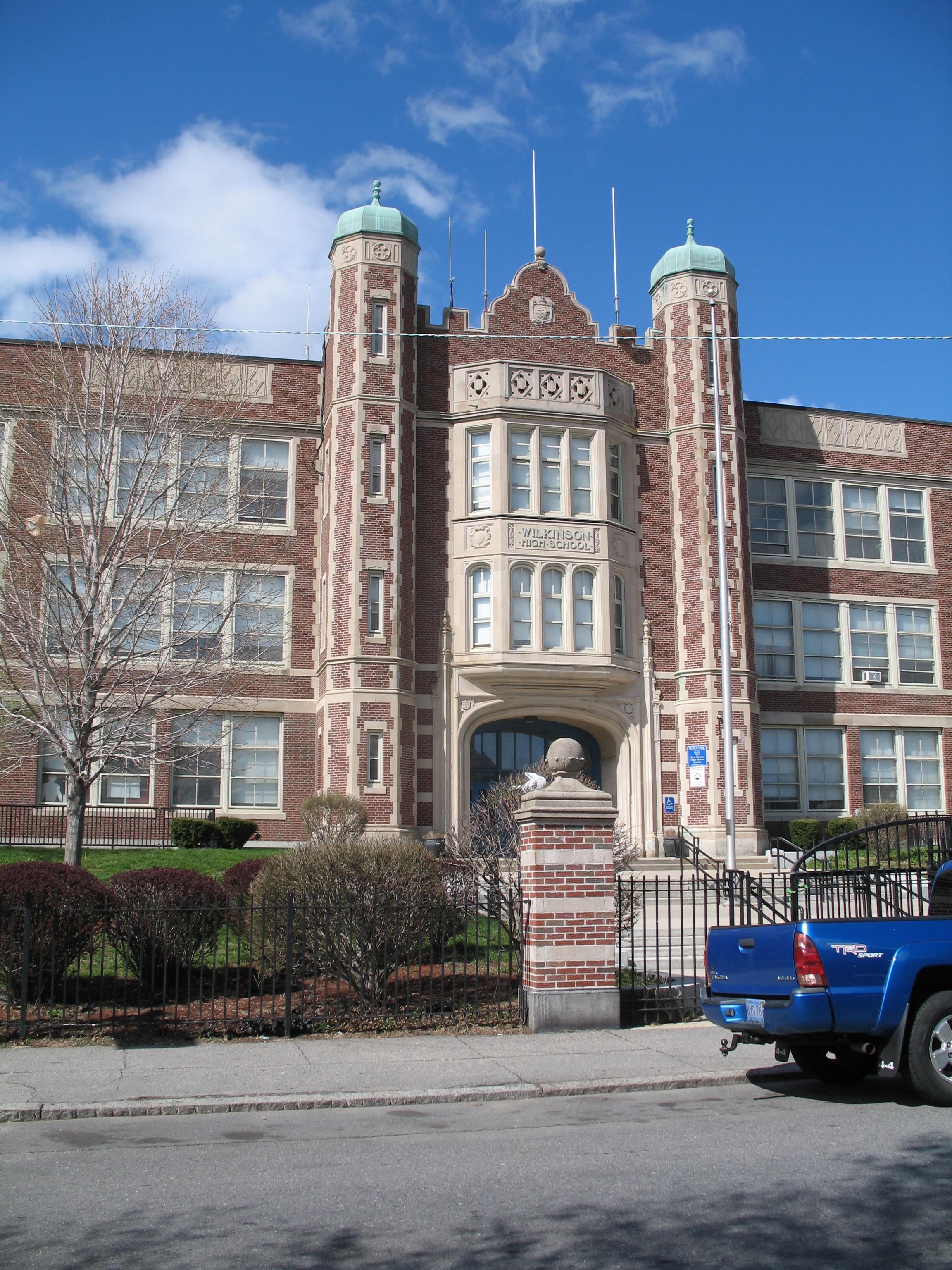 Boston Public Schools For Kids Who Need Help