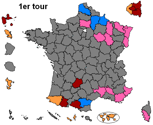 File list wikimedia commons - Dates elections presidentielles france ...