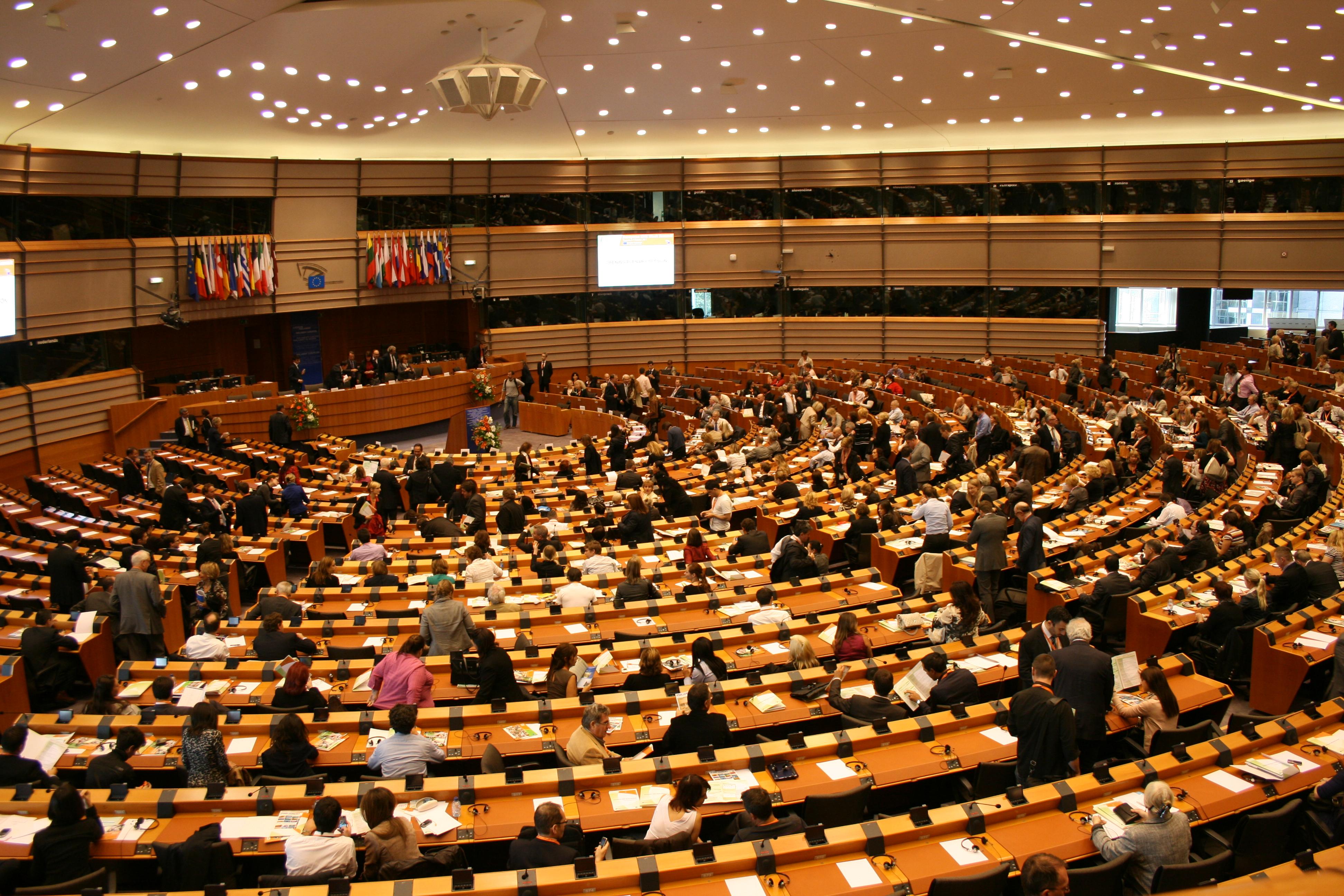 Избори за Европейския парламент в България (2019) – Уикипедия