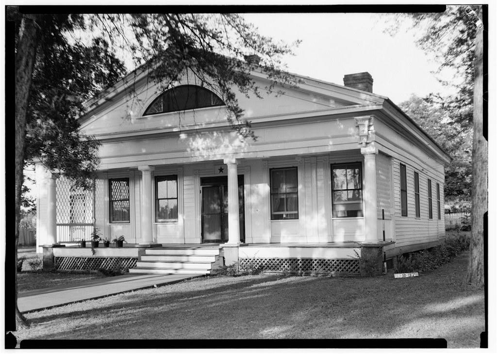 File Ezekiel Cullen House San Augustine Texas Jpg