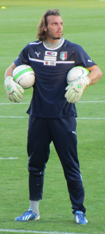 Federico Marchetti – Wikipedia
