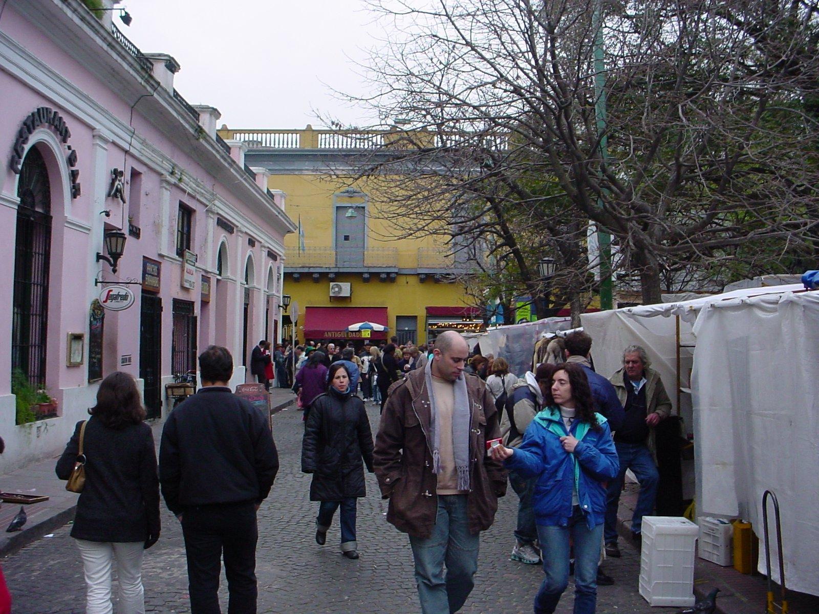 File Feria De San Telmo Buenos Wikipedia