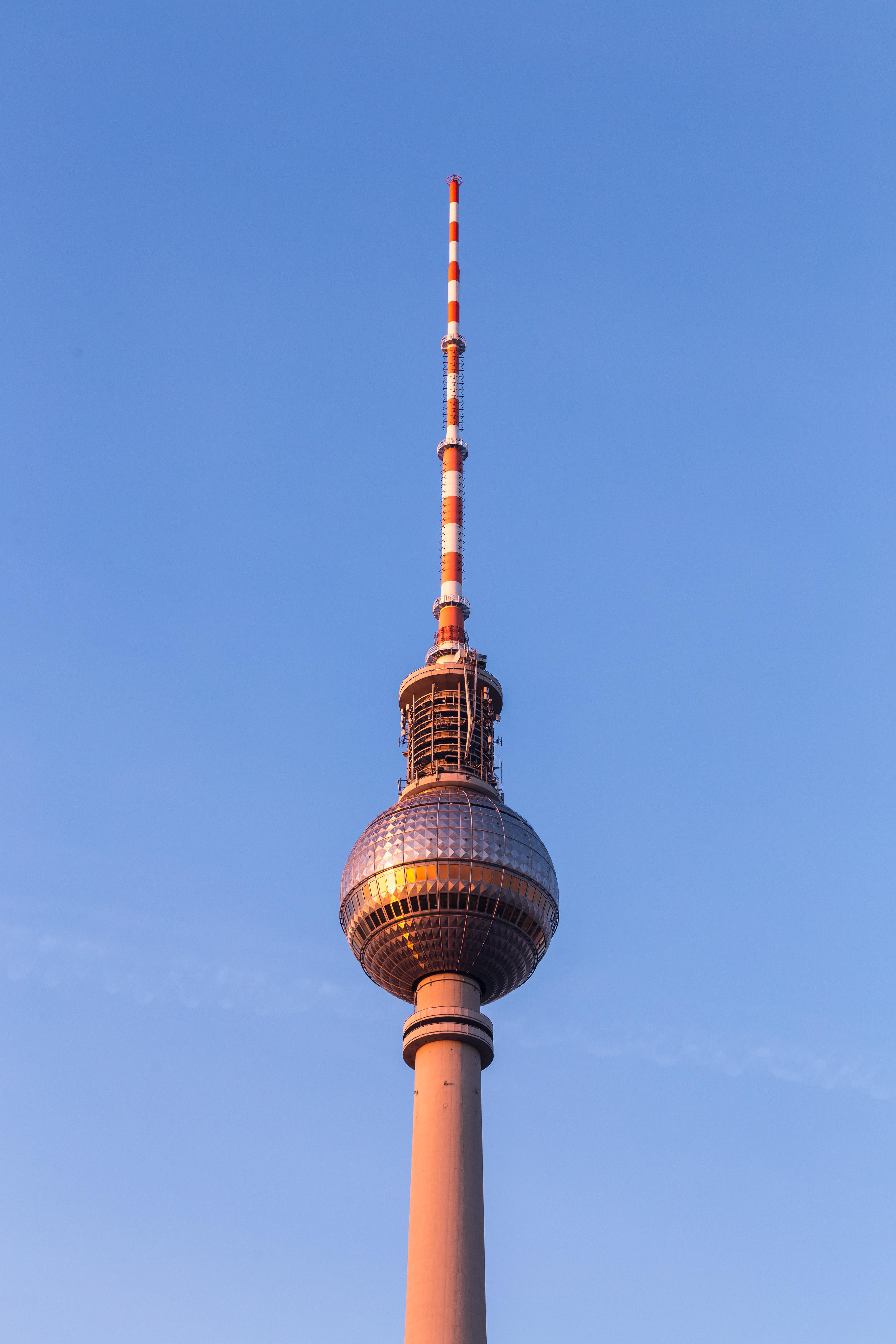 Г¶ffnungszeiten Berliner Fernsehturm