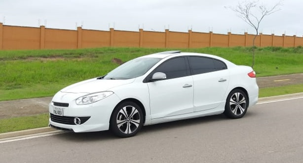 Renault Fluence Wikipdia A Enciclopdia Livre