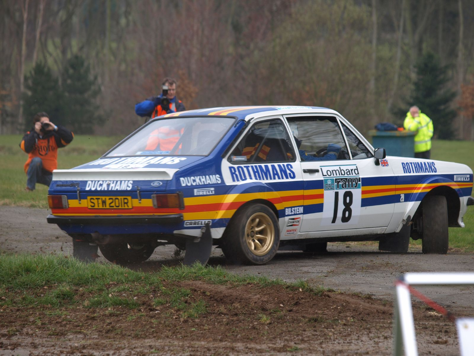 File Ford Escort Rs1800 Race Retro 2008 06 Jpg