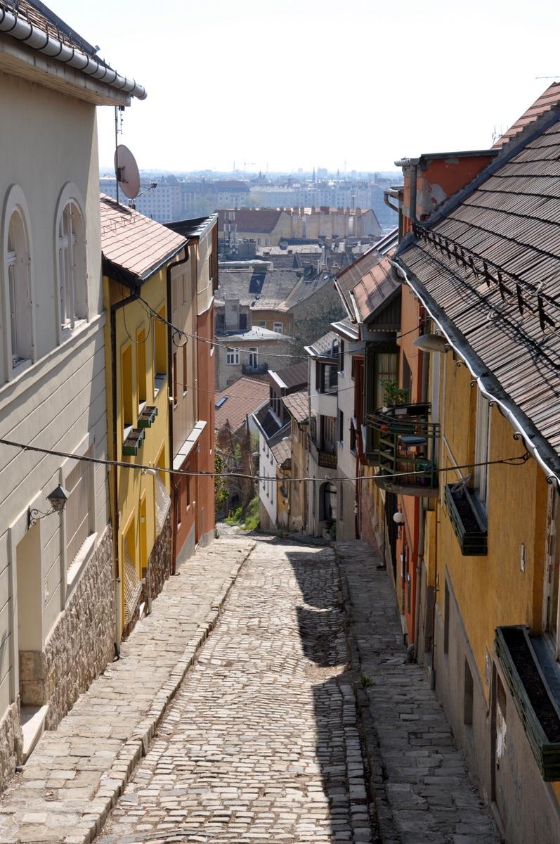 Gül Baba utca – Wikipédia