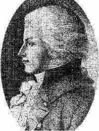 Georg Franz Hoffmann.