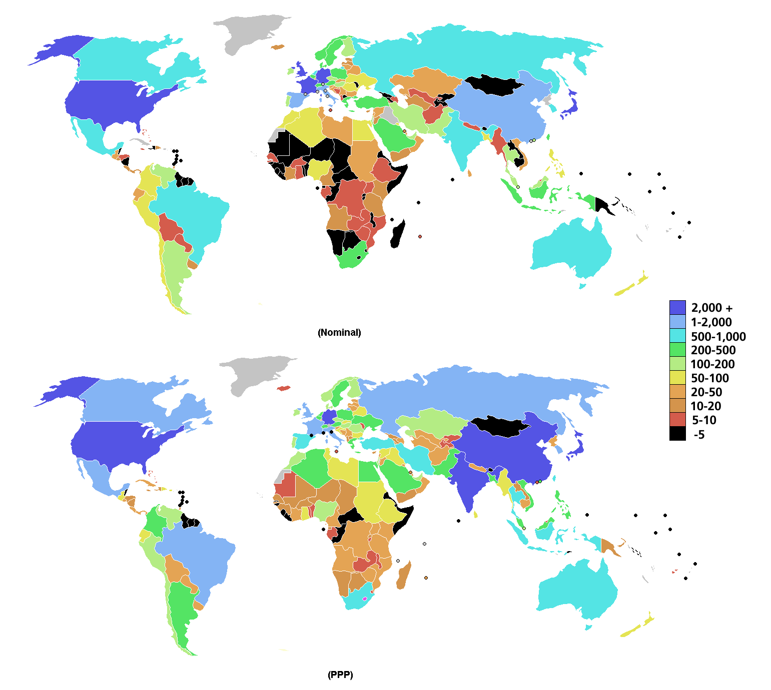 Gdp_nominal_and_ppp_2004_world_map.PNG