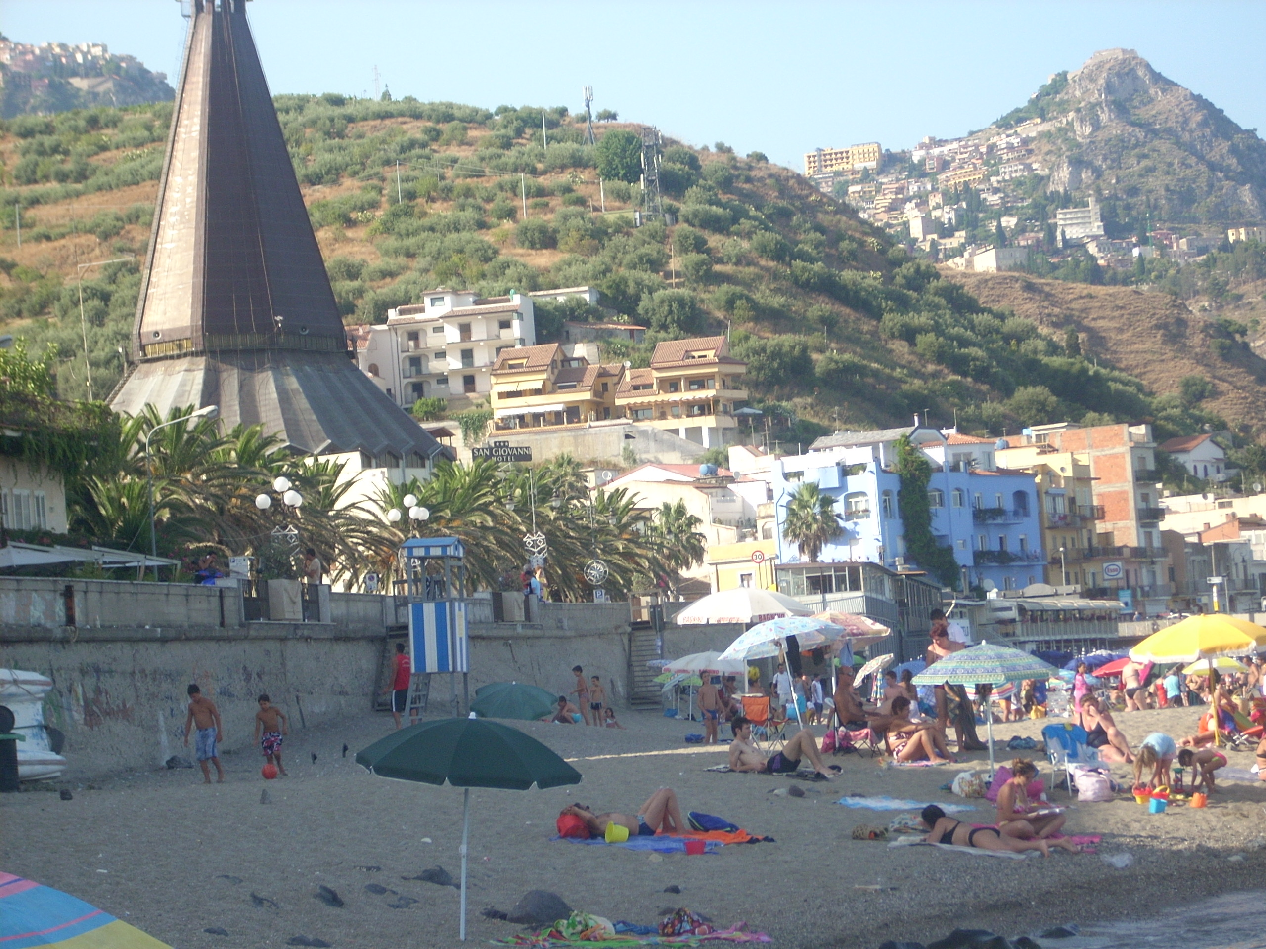 Sicily italy for Giardini naxos sicilia