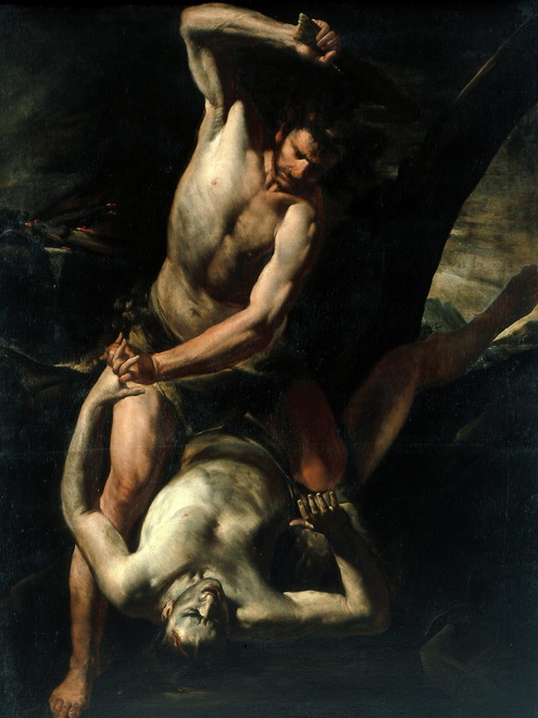 Картинки по запросу Cain & Abel