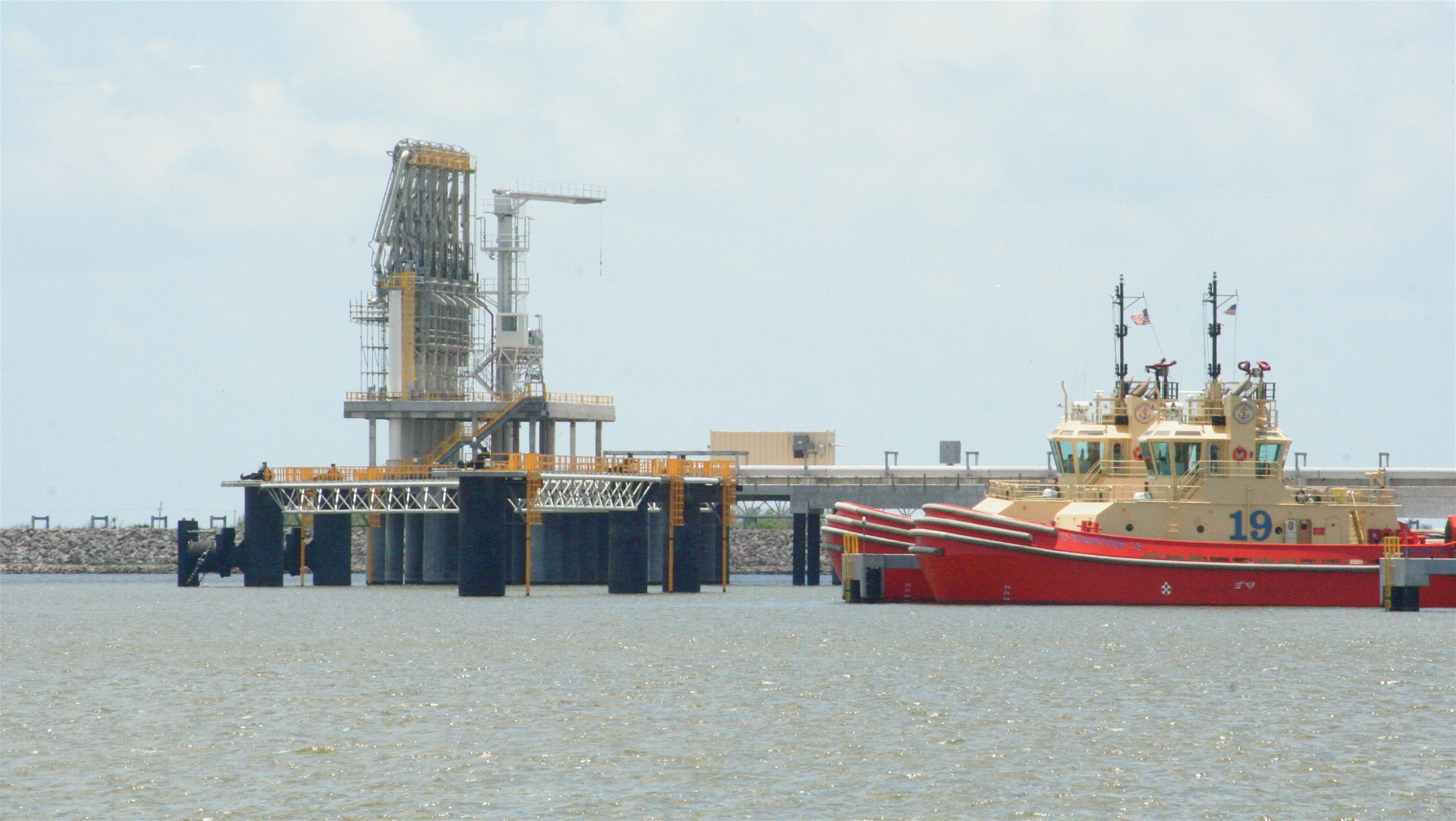 sabine pass dating Sabine pass liquefaction, llc  spl requests authorization for a 20-year period commencing on the earlier of the date of first export or eight years from the date.