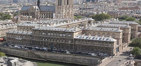 image of Hôtel-Dieu de Paris
